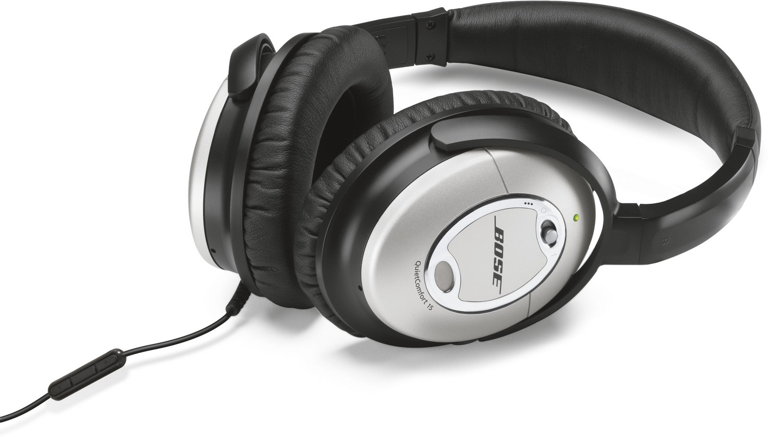 Bose QuietComfort 15 Noise Cancelling Headphones Earphones New | eBay