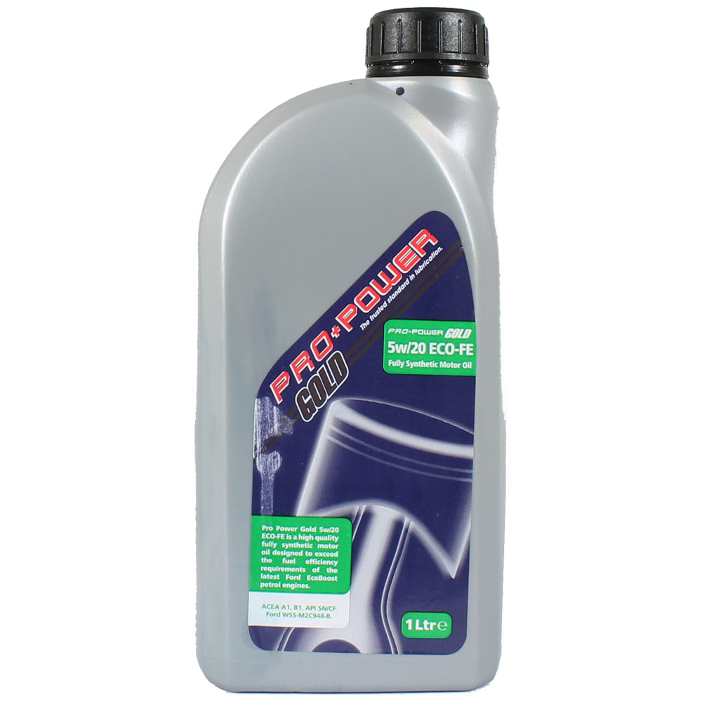 Pro Power Car Engine Oil Fully Synthetic 5w 20 5w20 5w 20