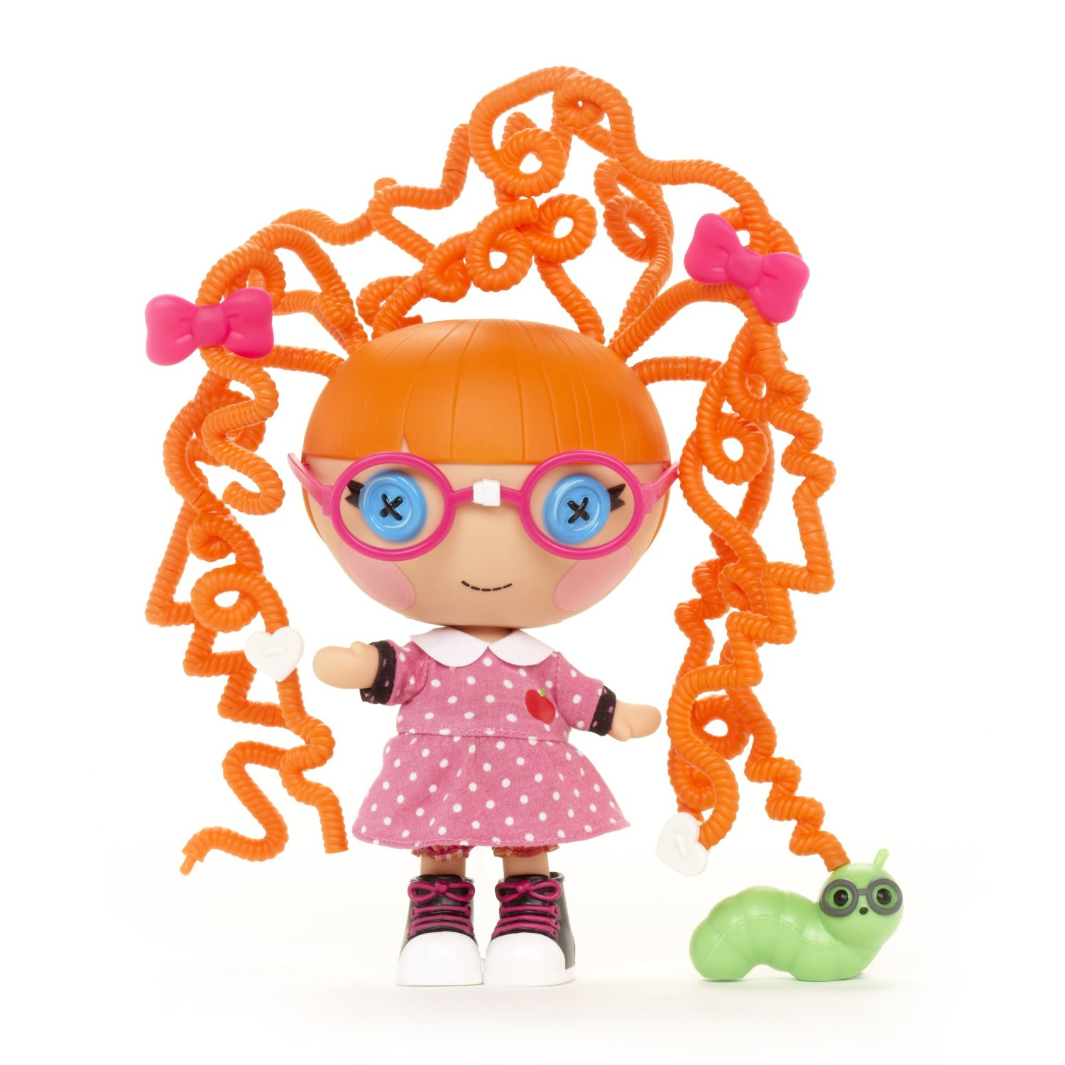 Lalaloopsy Silly Hair Doll For Sale 119