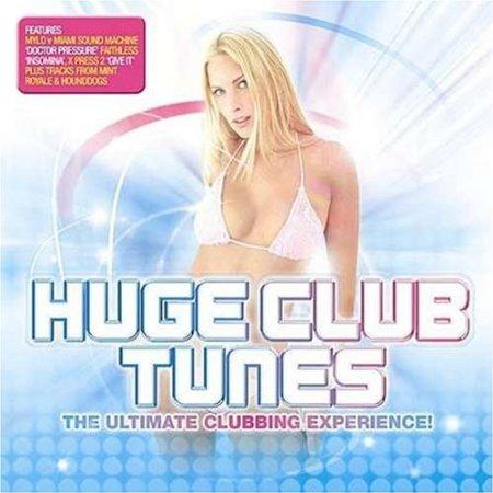 Huge Club Tunes (2CD) *NEW* FREE P&P