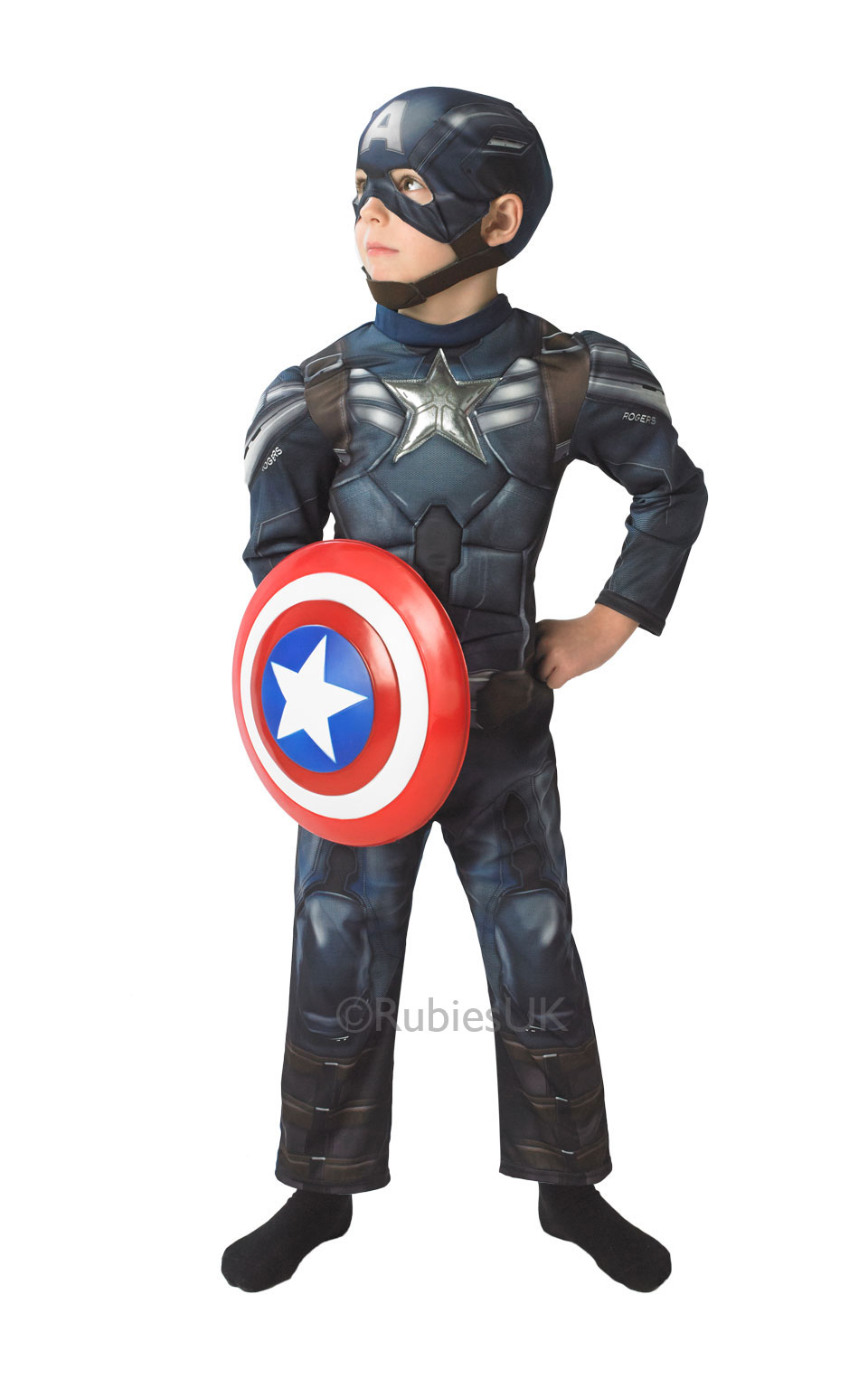 winter soldier captain america 2 costume. Black Bedroom Furniture Sets. Home Design Ideas