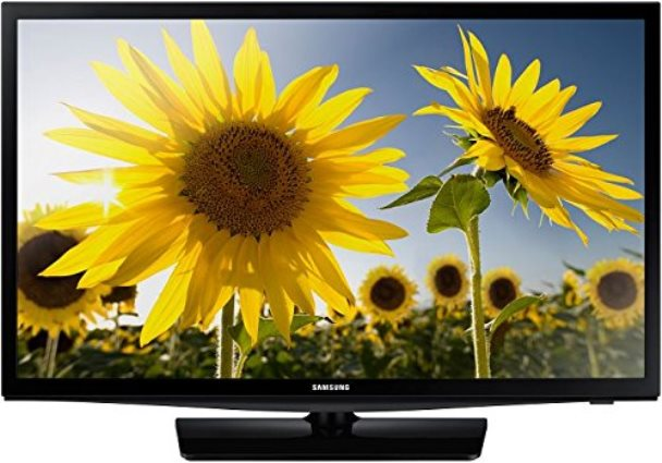 Samsung UE32H4000 32 Inch LED LCD Widescreen Freeview HD USB TV Black