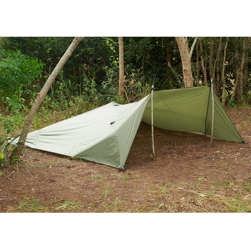 Nylon Shelter 59