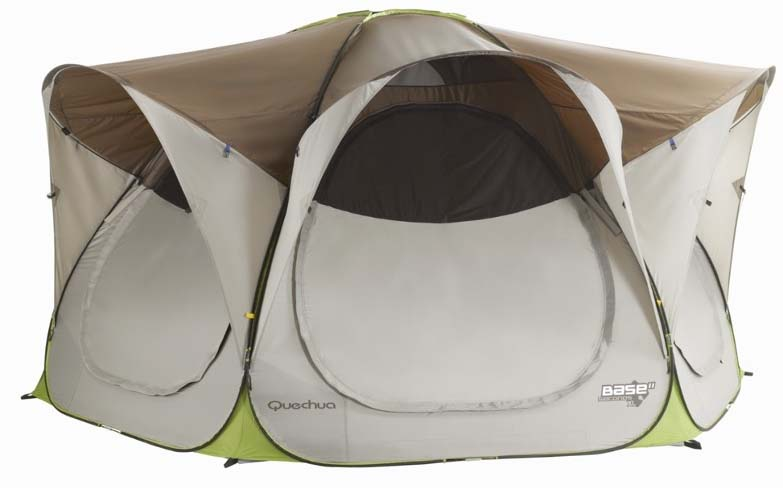 Quechua 2 Seconds Base Xl Tent Pop Up Tent