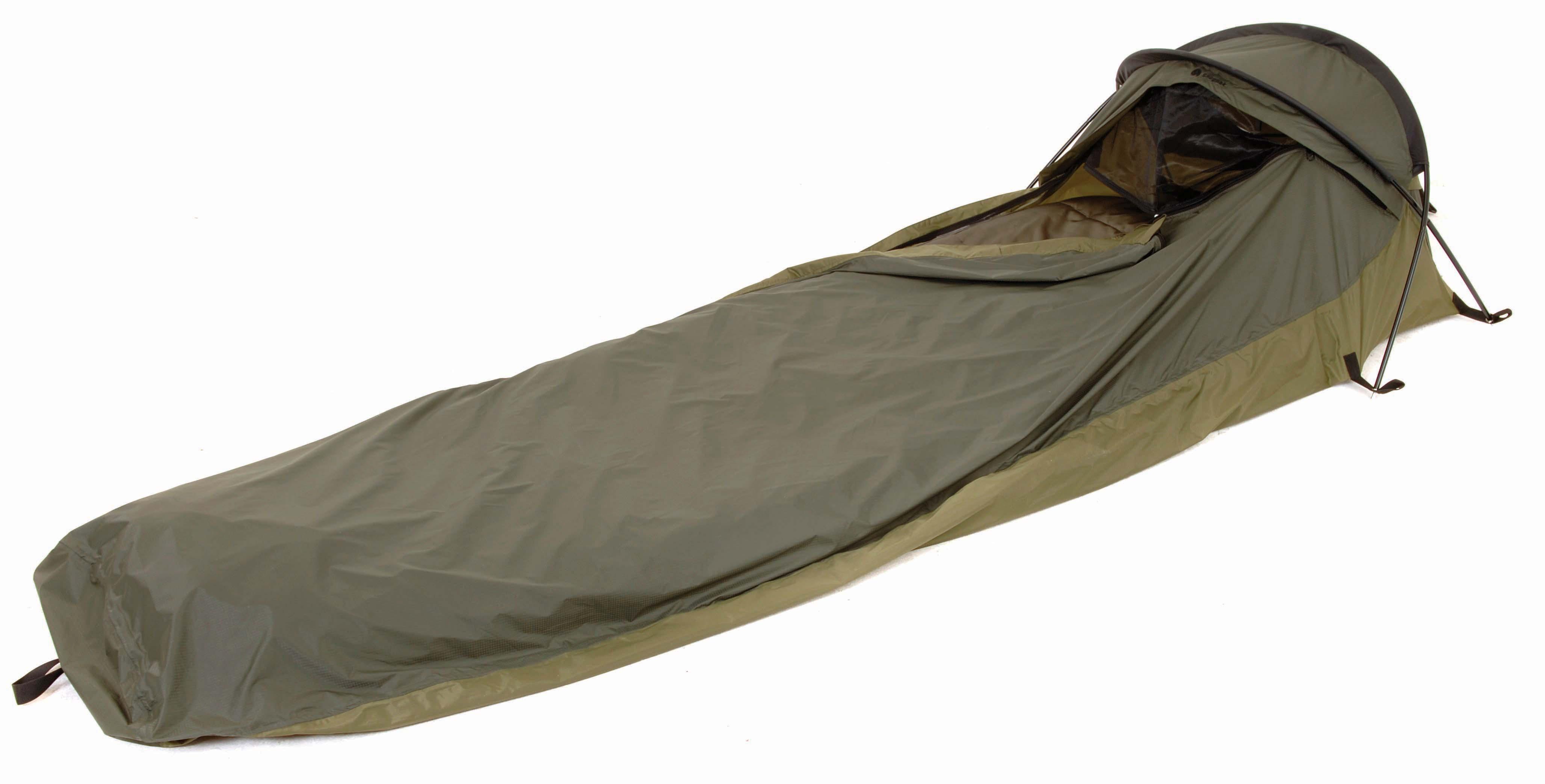 bivy tent snugpak stratosphere bivouac military backpacking bag bivvi tents