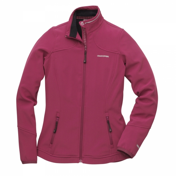 Craghoppers Womens Nuka II Jacket Enlarged Preview