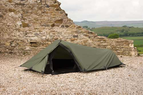Snugpak Ionosphere 1 Man Tent / Bivvie Enlarged Preview