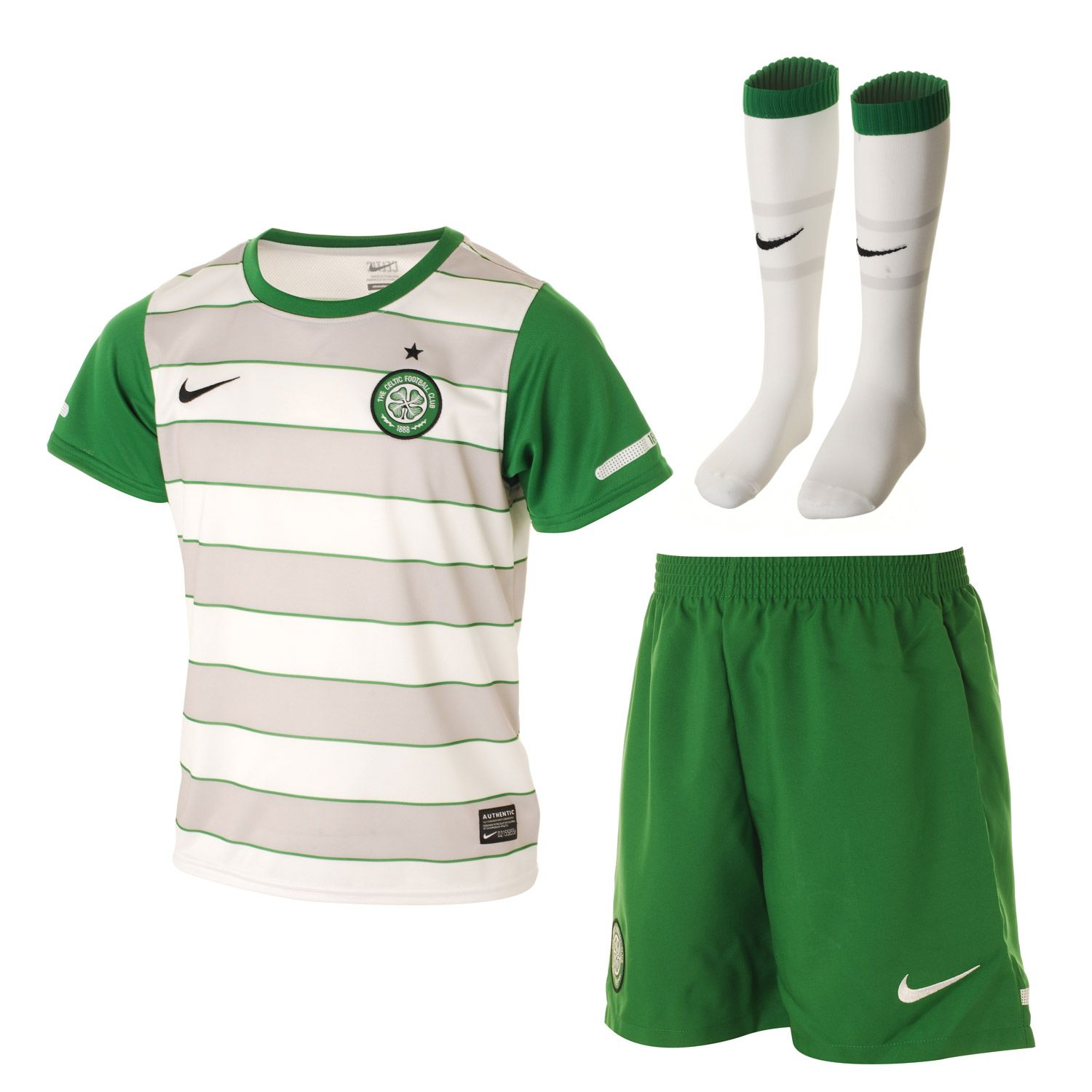 Celtic-Away-Mini-Football-Kit-2011-12-Infant