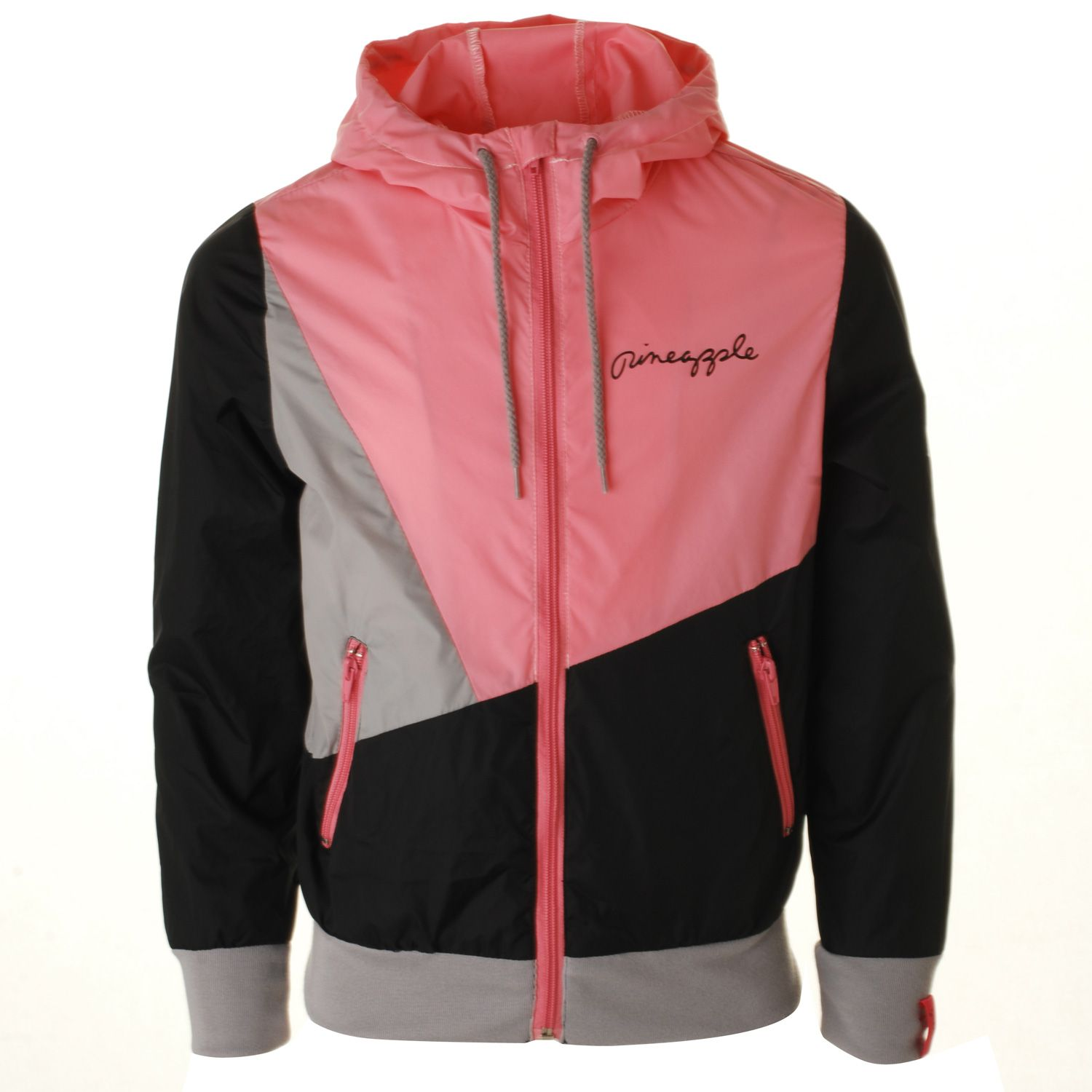 Pineapple-Girls-Lightweight-Jacket-Junior