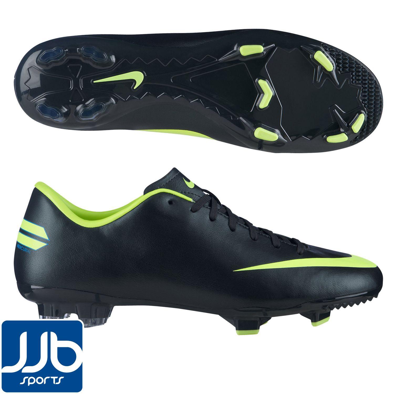 Nike Mercurial Victory III FG Football Boots