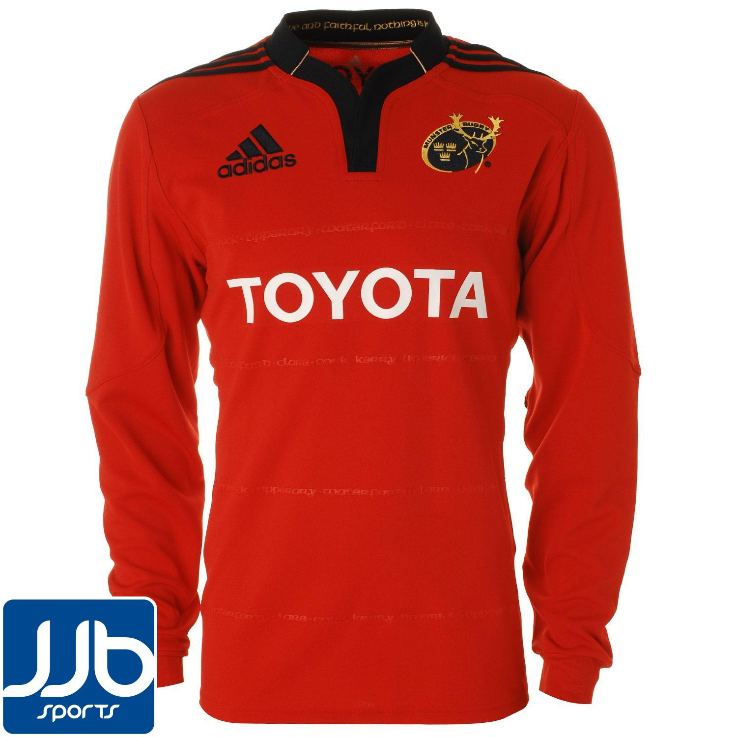 Munster-Rugby-Home-Jersey-2011-2012-LS-Junior