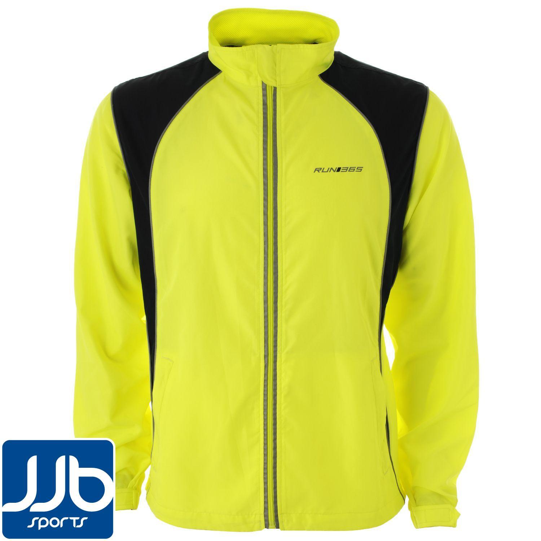 Run 365 hi viz jacket ebay for Hi viz running shirt