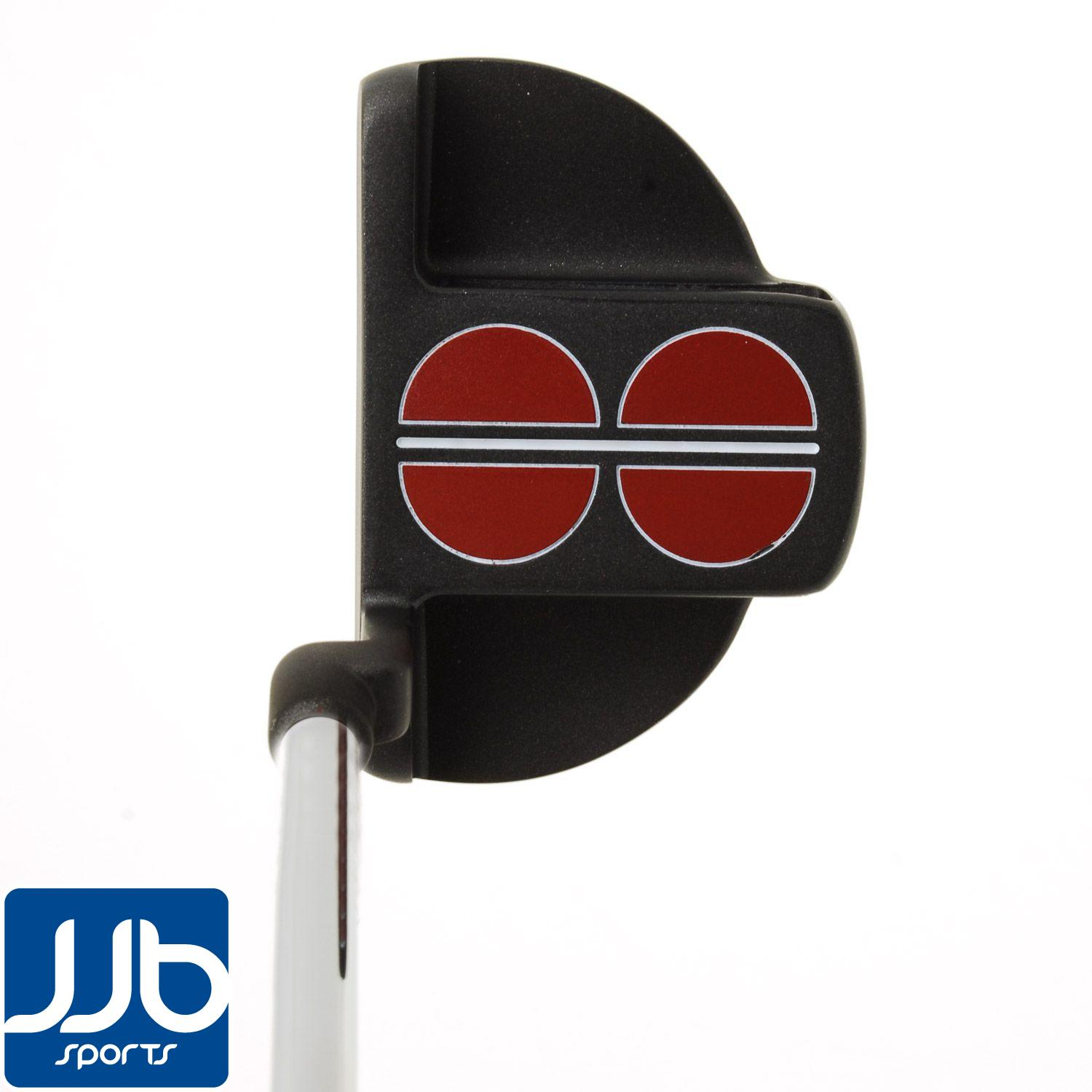 Slazenger-Golf-Panther-2-Ball-Putter-MRH