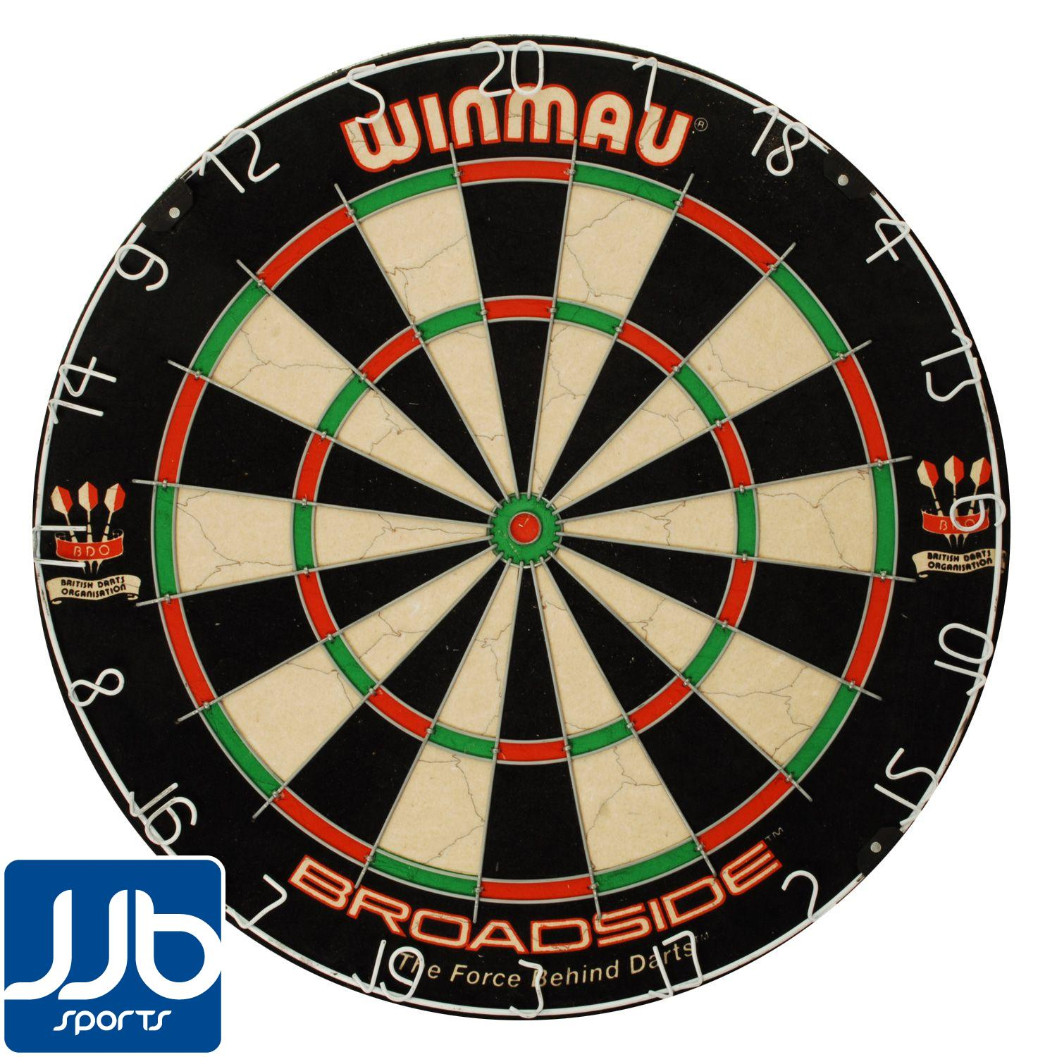 Winmau-Broadside-Bristle-Dartboard