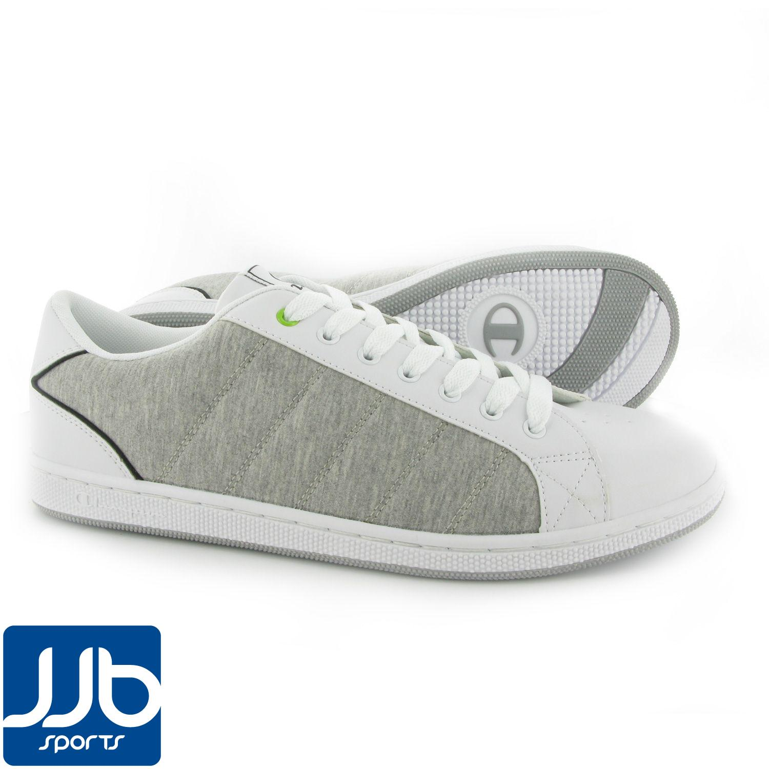 Champion-Volley-Core-Mens-Trainers-White