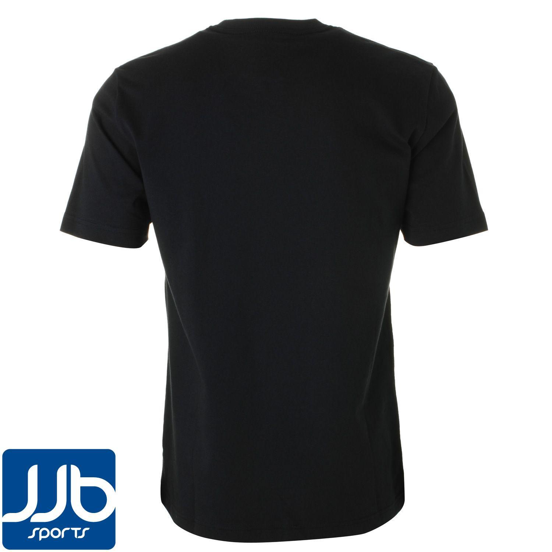 Nike Neon Just Do It Mens T Shirt 100 Cotton Dark