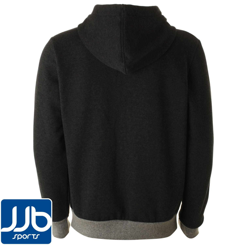 Puma-Essential-Mens-Zip-Up-Hoodie-Dark-Grey-Blue