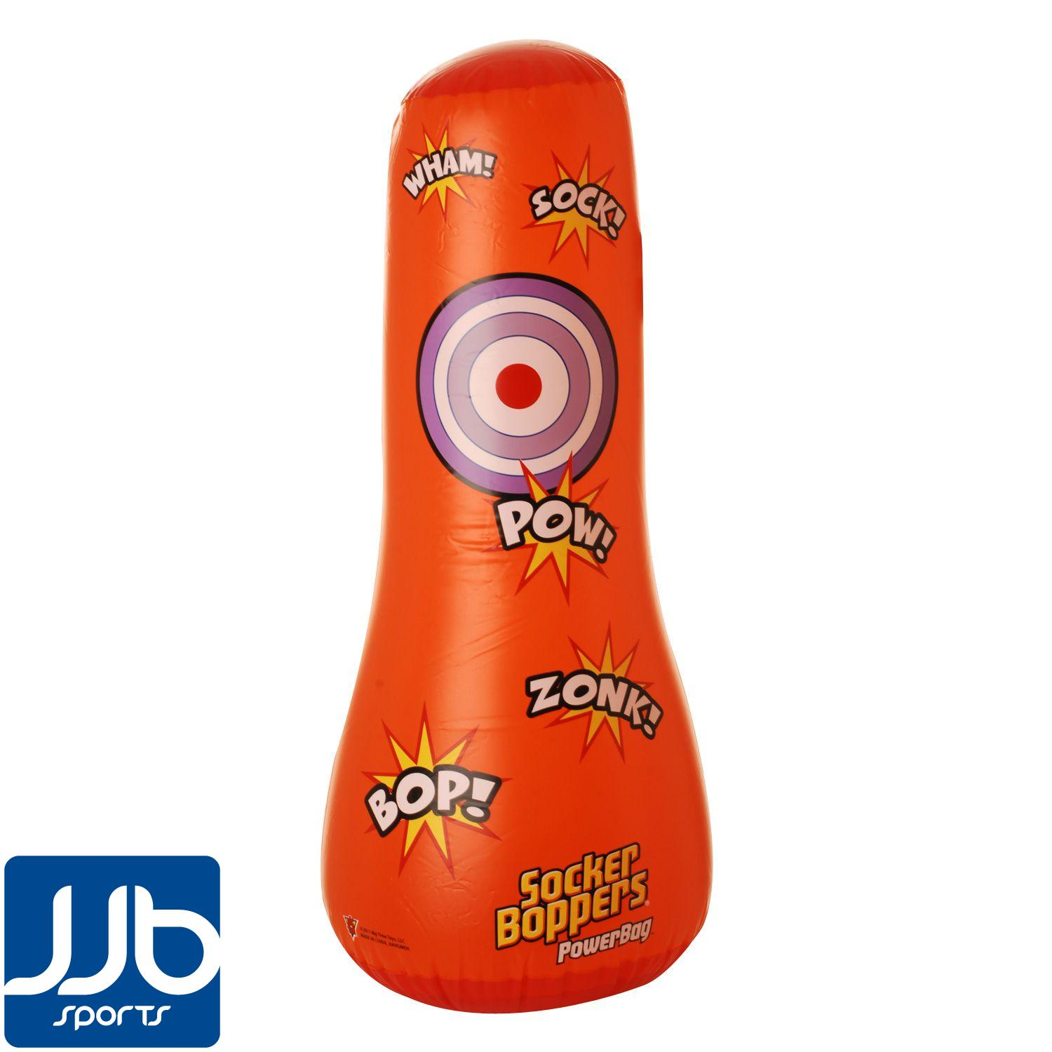 Socker Boppers Power Bag: Wicked Socker Boppers PowerBag
