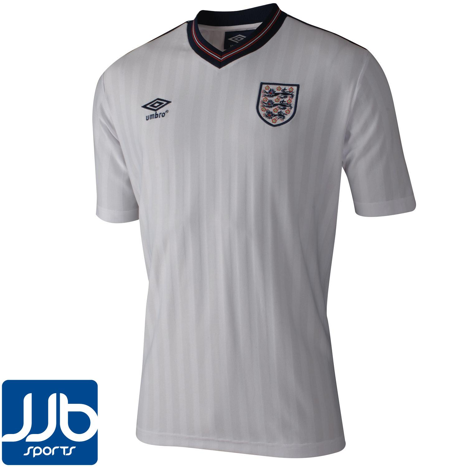 Umbro-England-Mexico-86-World-Cup-Home-Shirt