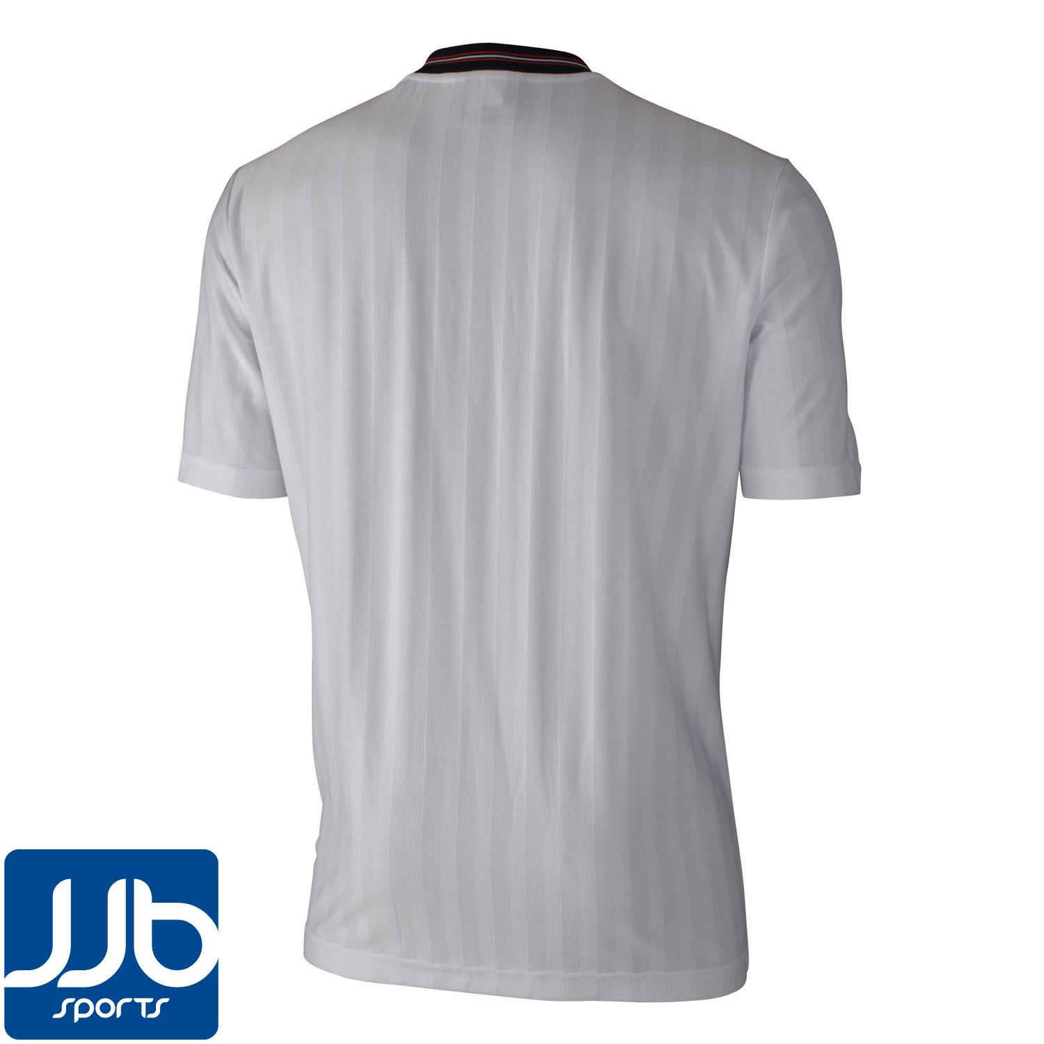 Umbro-England-Mexico-039-039-86-World-Cup-Home-Shirt
