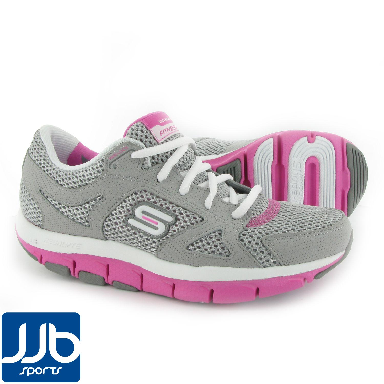 Skechers-Shape-Ups-Liv-Womens-Fitness-Trainers