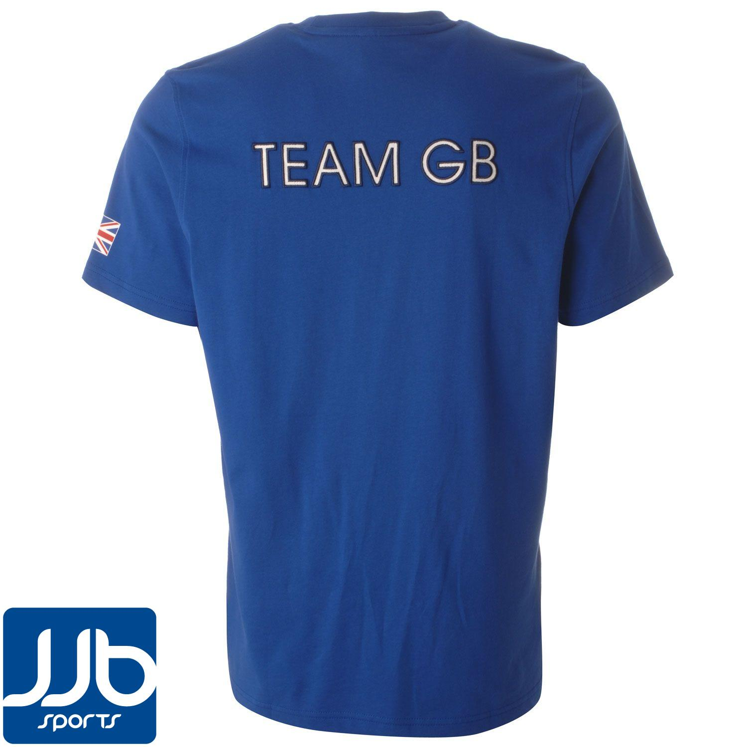 London-2012-Team-GB-Flag-Mens-T-Shirt