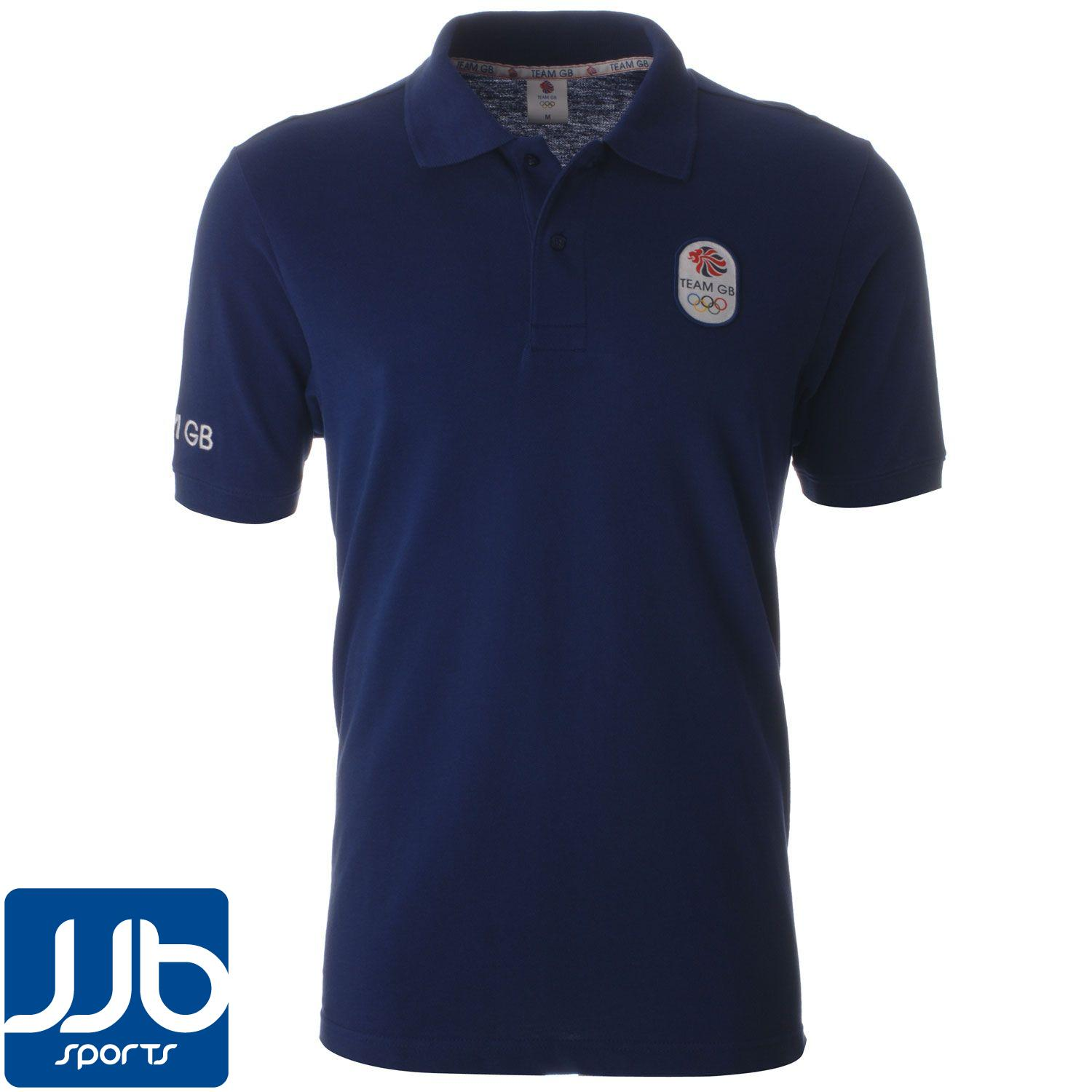 London-2012-Team-GB-Mens-Polo-Shirt