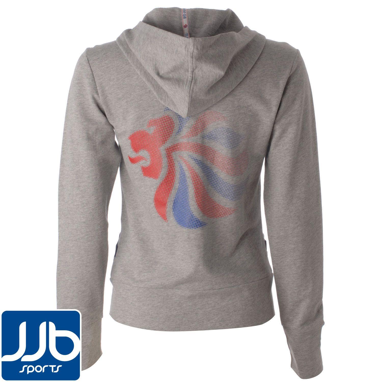 London 2012 Team GB Womens Full-Zip Hoodie   eBay