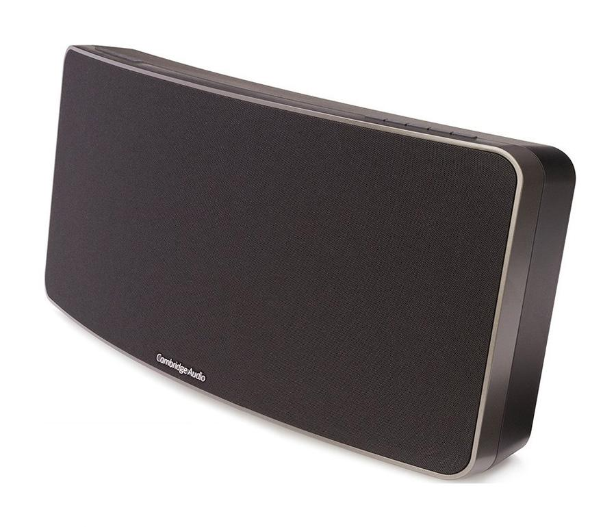 Richer Sounds CAMBRIDGE AUDIO MINX AIR 200 Black - Wireless Music System