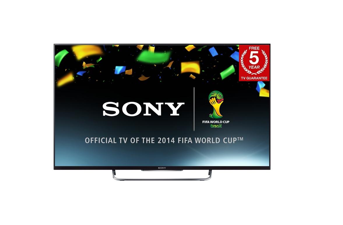 Sony BRAVIA KDL-50W829 50