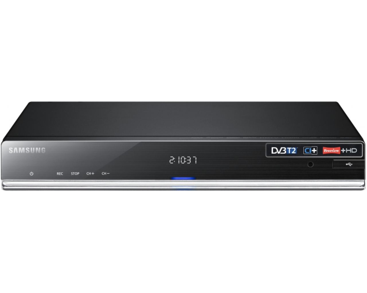 samsung bd dt7800 freeview hd box 500gb hard disk drive smart pvr with wi fi ebay. Black Bedroom Furniture Sets. Home Design Ideas