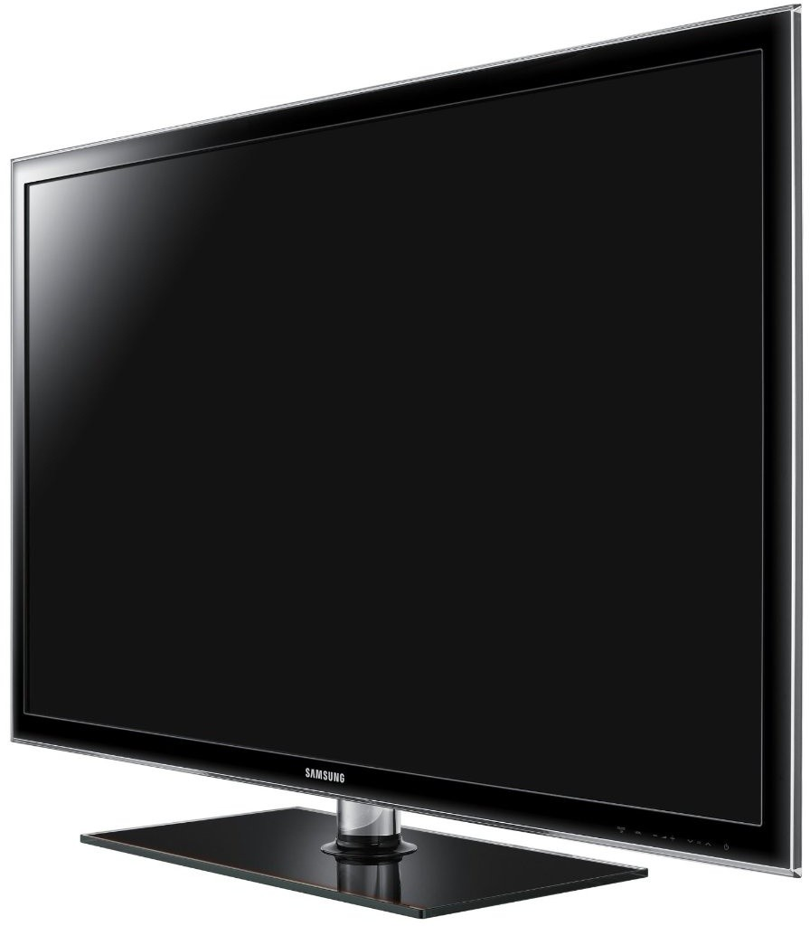 SAMSUNG UE40D5520 40 Inch LED LCD 1080p Full HD Smart TV