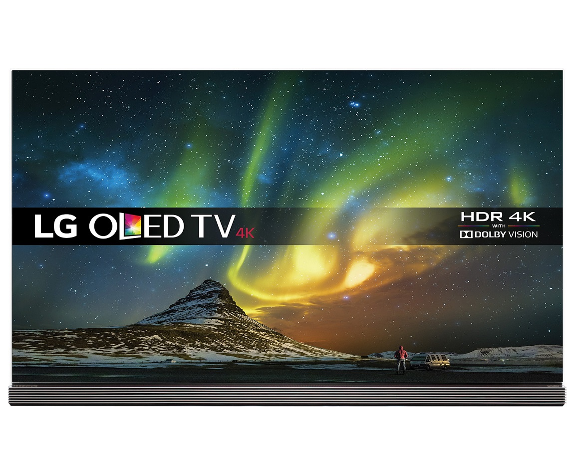 lg oled65g6v 65 inch 3d smart 4k ultra hd hdr oled tv freeview hd freesat hd ebay. Black Bedroom Furniture Sets. Home Design Ideas