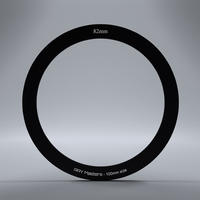 RAY Masters PRO 82mm 100 Series Adapter Ring Metal Fits 100mm Holder - UK