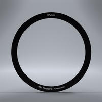 RAY Masters PRO 86mm 100 Series Adapter Ring Metal Fits 100mm Holder - UK