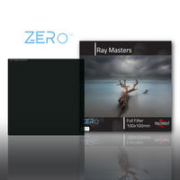 Ray Masters Zero ND 32 Filter Neutral Density Full Solid 100 x 100mm