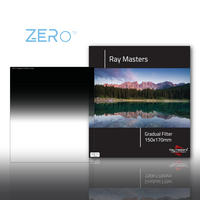 Ray Masters Zero ND 32 Graduated Filter Neutral Density Soft Grad 100 x 150mm