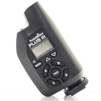 PocketWizard Plus III Transceiver - Ex Demo
