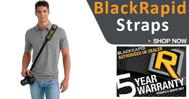 BlackRapid Sling Straps