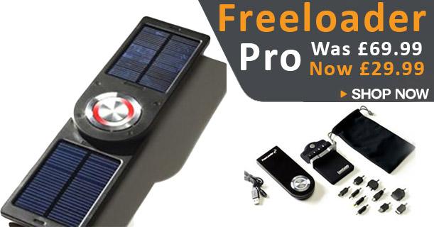 Freeloader Pro