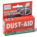 Dust-Aid Platinum Digital DSLR Camera CCD Sensor Dry Cleaning Kit - UK