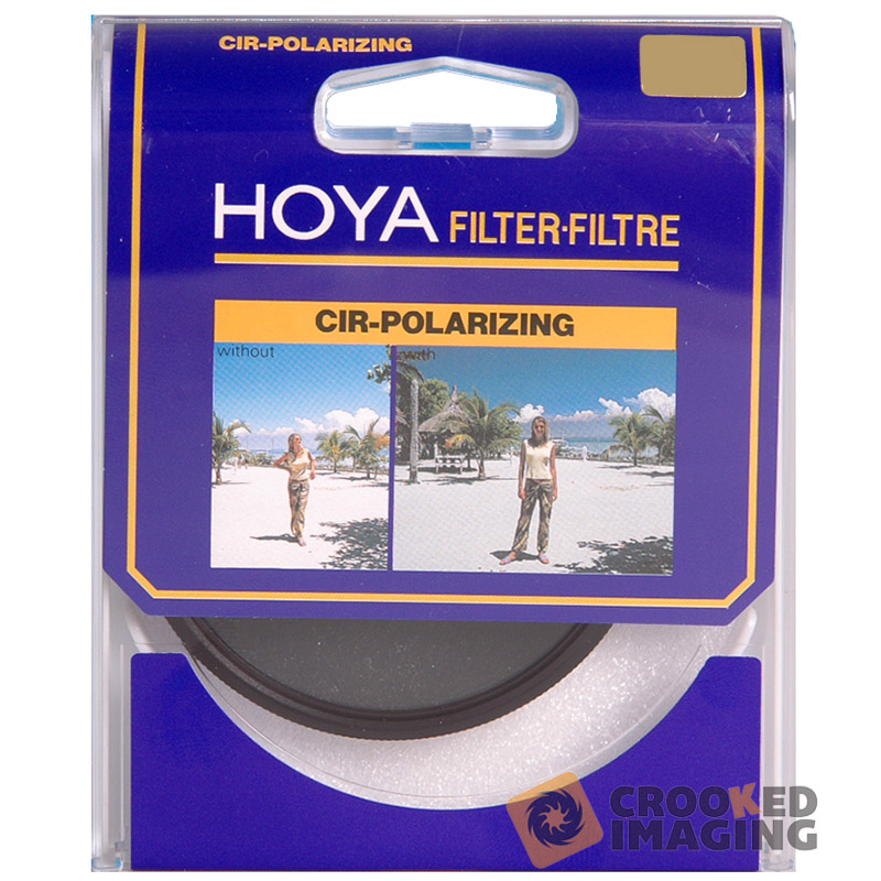 Hoya 30.5mm 30.5 Digital Circular Polariser Polarising Camera Lens Filter - UK