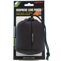 Matin Neoprene Camera Lens Pouch / Case / Bag - Size 50 - Small - UK Thumbnail 1