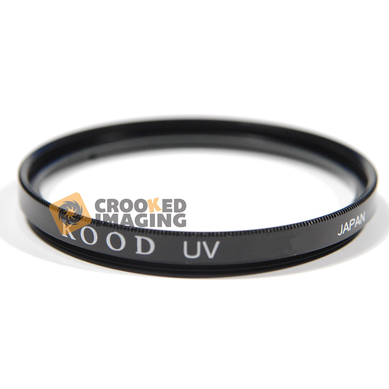 Kood 52mm 52 UV Digital & Film Camera Lens Protection Filter - UK Stock