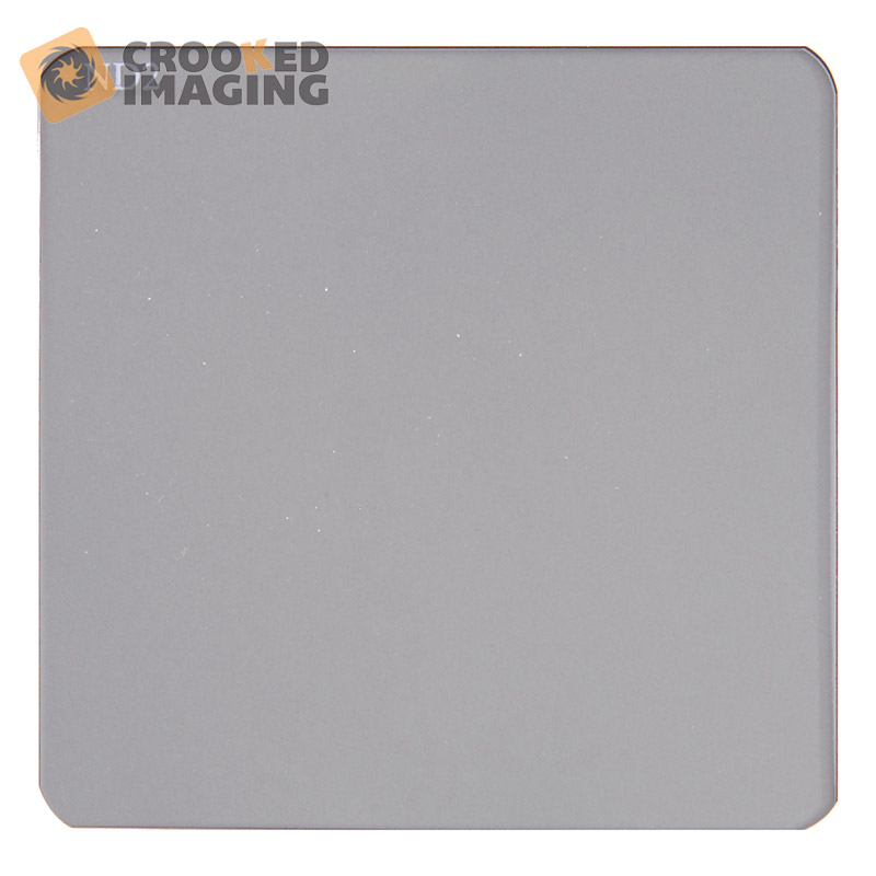 Kood 100mm Series ND2 1 Stop Neutral Density Filter - Fits Cokin, Lee & Hitech