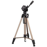 Hama Star 63 Universal Tripod Legs with Pan Head Kit for DSLR Camera Video 4163