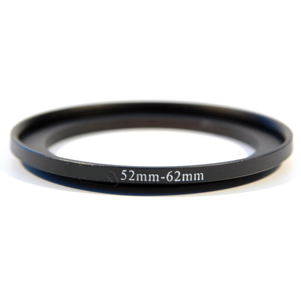 Kood 52mm - 62mm Lens Stepping Step Up Filter Adapter Ring