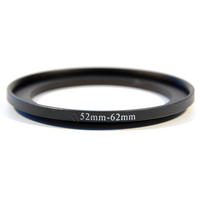 Kood 52mm - 62mm Lens Stepping Step Up Filter Adapter Ring Thumbnail 1