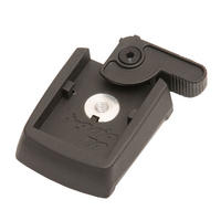 B-Grip Universal Tripod QR Adaptor - Swap Between B-Grip and Tripod In a Flash Thumbnail 1