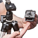 B-Grip Universal Tripod QR Adaptor - Swap Between B-Grip and Tripod In a Flash Thumbnail 4